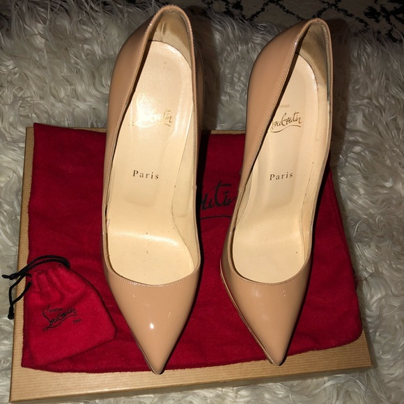 c1bcd183d3a2 Christian Louboutin Shoes